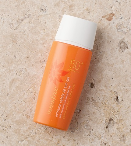 Kem chống nắng Innisfree EXtrme Safety 60 Sun Gel SPF50